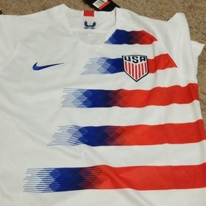 Other - Soccer Jersey
